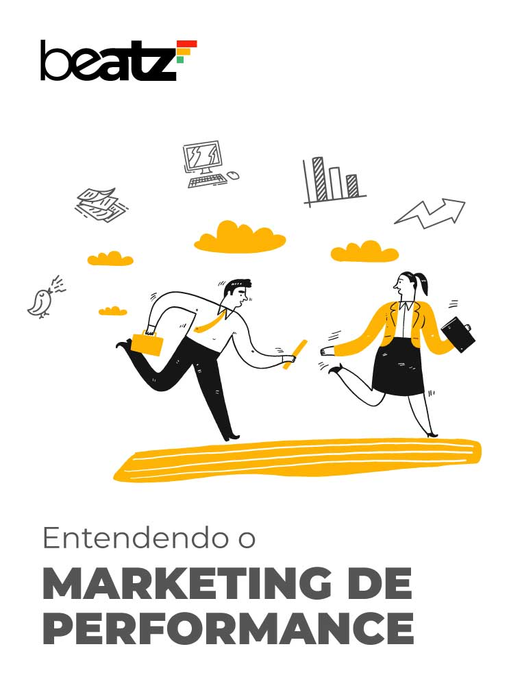 Entendendo o Marketing de Performance